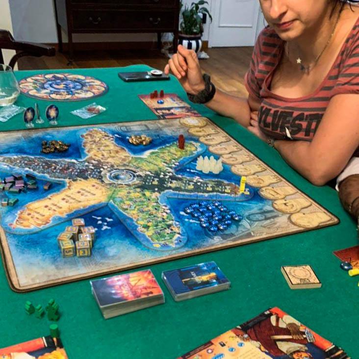 Atlantis Rising e Shelly