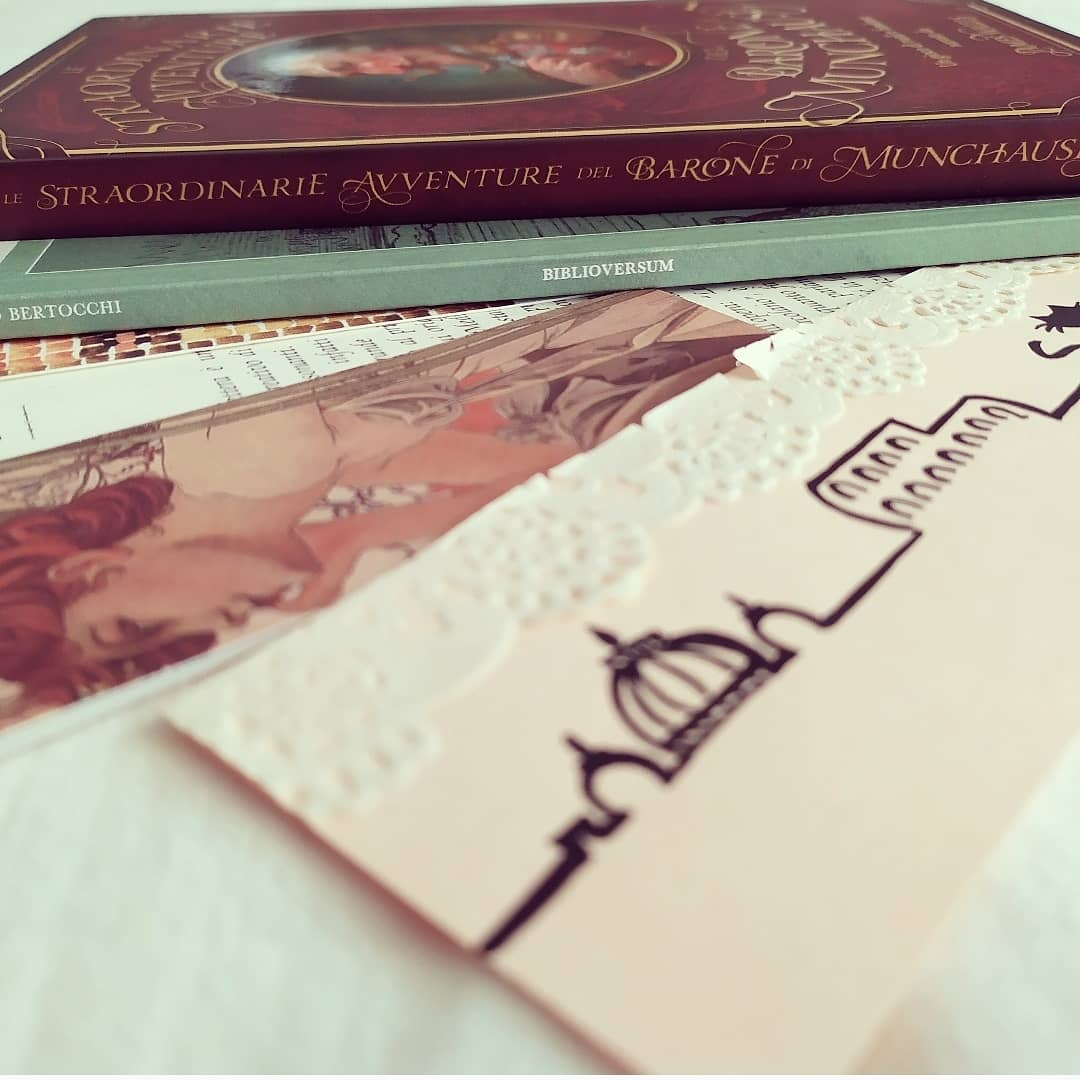 Libri visti di costa